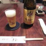 56350990 - 瓶ビール(2016/9)