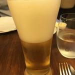56351475 - ビール(苦笑)