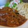 華日和 - 料理写真:ハンバーグハッシュソース