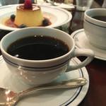 パパス カフェ - ブレンド