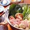 たまるや - 料理写真:数種類の塩を店主自らブレンド門外不出の鶏塩鍋