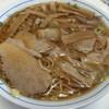 そば川柳 - 料理写真:ワンタンメン(出前)