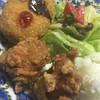 肉のくいしんぼう - 料理写真: