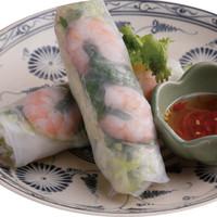 やさしい味わいのベトナム料理
