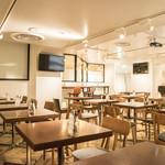 THE GUEST cafe&diner -