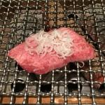 新泉 - 北海道産の黒毛和牛のタン芯