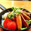 お好み焼・鉄板焼 もくじぃ - 料理写真:チョリソー byオクカズ