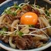 おの亭 - 料理写真:和牛スタミナ丼