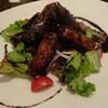 プリマステラ - 料理写真:トンテキ風(バルサミコ酢で)