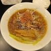 ラーメン ニューヨーク ニューヨーク - 料理写真:大鶏パイタン パート4