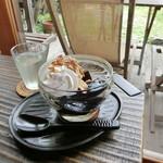 内田屋カフェ&ギャラリー - 料理写真: