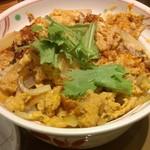 やよい軒 - 料理写真:親子丼