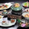 旅籠茶屋 かやかや - 料理写真: