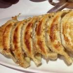宇味家 - 焼餃子
