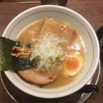 まっくうしゃ - 2016/09/21 塩 680円