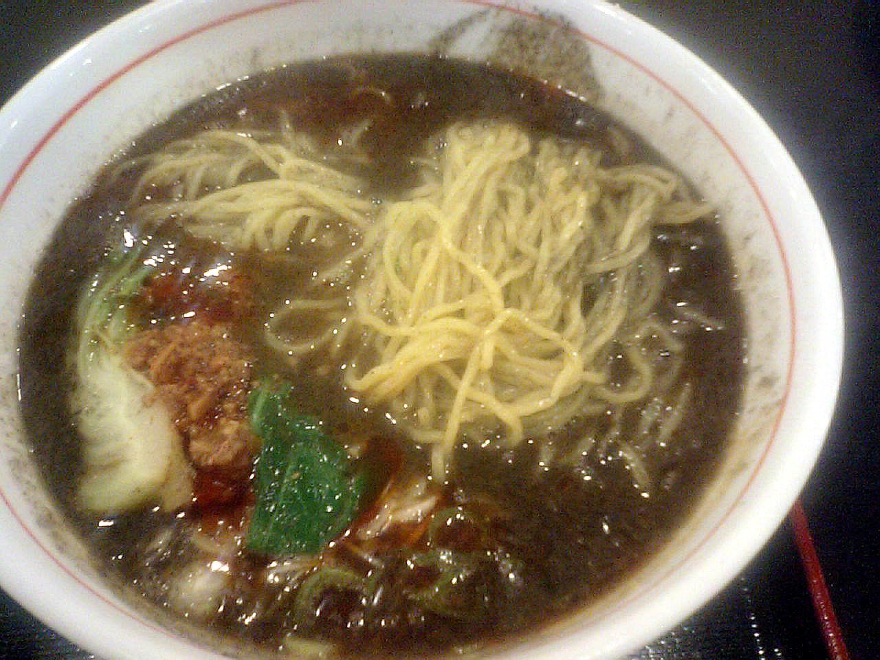 麺王 矢切駅前店