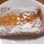 ブーランジェルクール - 紅玉りんごの薄焼きパイ