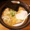 麺屋武一 - 料理写真:麺屋武一@新橋 濃厚鶏骨醤油そば