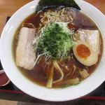 俺の中華 たなか家 - 料理写真:俺の肉中華S特盛り960円。                 28.9.16