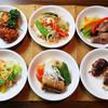 """ボン・ロザージュ - 料理写真:10・11月は、地方料理フェア""""を開催!"""