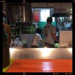 麺屋 六感堂 - 店内