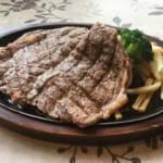 ブッチャーズキッチン - オーストラリア産大麦牛「リブロースステーキ」