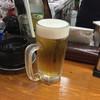 菊一 - ドリンク写真:生ビール(650円)+8%