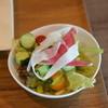 テイルウィンド - 料理写真:サラダ