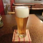 56413485 - 久しぶりの昼ビール