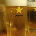 56414892 - 生ビール