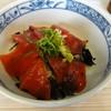 まぐろどんぶり瀬川 - 料理写真: