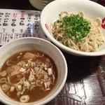 和浦酒場 弐 - 和節つけ麺