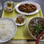 中華料理 桃園 -