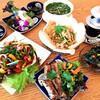 チャオカフェ - 料理写真:ベトナムコース¥2300