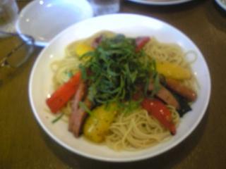 洋麺屋ピエトロ 米子店