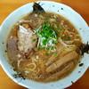 自家製麺・縁 - 料理写真:濃厚醤油らぁめん