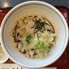 勝美屋 - 料理写真:きしころ