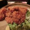 松よし - 料理写真:唐揚げ定食