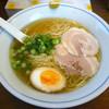 麺宗祐気 - 料理写真:「地どりラーメン」790円