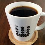ハマコーヒー - エチオピア チェレレクトG1 500円。美味しいです