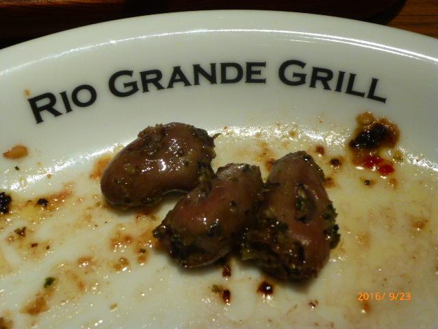RIO GRANDE GRILL �b���