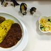 カレーの店シャリデス - 料理写真: