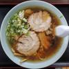 塩苅食堂 - 料理写真:2016年9月22日(木・祝) チャーシューメン(850円)