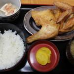 56482966 - 若鶏定食