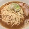 伊藤 - 料理写真:肉そば、中