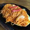 トミー - 料理写真:スパゲティー大盛り(税込900円)