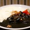 スワン食堂 - 料理写真:スワン特製ブラックカレー
