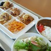 しんしのつ温泉 たっぷの湯 - 料理写真:ランチビュッフェ&入浴 1500円