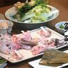 山形 - 料理写真:あんこう鍋