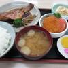 釜萬食堂 - 料理写真: